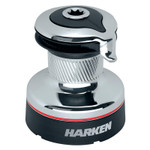 Harken Radial 2 Speed Chrome Self-Tailing Size 70 Winch
