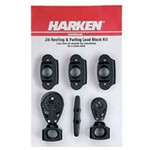 Harken Lead block kit