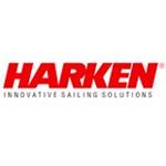 Harken Bike/Utility Hoister System - 45 lb (20kg) Max Load 16'
