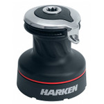 Harken Radial 3 Speed Alum Self-Tailing Size 80 Winch