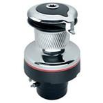 Harken UniPower 900 Radial Winch w/Accessories - Chrome 24 Volt