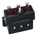 Harken Electric Control Box for 1 Winch (Size 40) - 12 Volt
