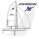 Harken J18 Sail Cover (Acrylic)