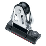 Harken SB 22mm Slider Genoa Lead Car w/Pinstop