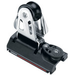 Harken MR 27mm 2:1 CB Genoa Lead Car w/Sheave