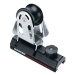 Harken MR 27mm Slider Genoa Lead Car w/Pinstop