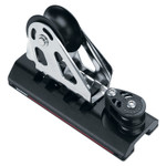 Harken BB 32mm 4:1 CB Genoa Lead Car w/Double Sheaves