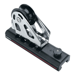 Harken BB 32mm Slider Genoa Lead Car w/Pinstop