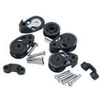Harken MR 27mm Control Block and Dead End Kit