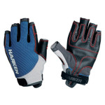 Harken Sport Spectrum Junior - 3/4 Finger - Blue