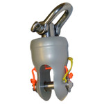 Karver KF5 HR Shackle