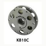 "Karver 46 mm Sheave Dia. max line 10 mm / 3/8"""