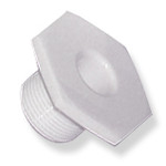 Laser Performance Sunfish Bailer Cap (1 5/16 In Long)