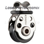 Laser Performance Laser Harken 16mm Air Block