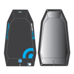 NeilPryde Sailing Optimist Bottom Cover 600D Graphite