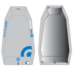 NeilPryde Sailing Optimist Bottom Cover 600D Light Grey