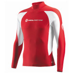 NeilPryde Sailing Elite Rashguard Red