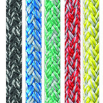 New England Ropes 11 mm Euro Endura Braid