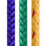 New England Ropes Regatta Lite 3/8""