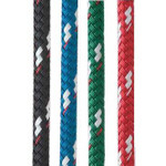 New England Ropes Sta-Set (Solid color/ white flecks) 1/4""