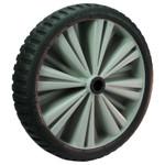 Optiparts Wheel, Optiflex-lite solid puncture proof