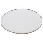 Optiparts Mast Step disk, White Teflon