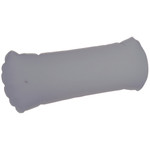 Optiparts Airbag, GREY 43L with short fill tube