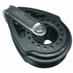 Optiparts Block, Harken 2650, 40mm single carbo