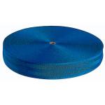 "Optiparts Webbing 2"", blue (50m, 164')"