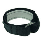 WinDesign Clew strap, Laser outhaul
