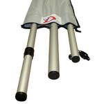 WinDesign Rig travel bag for Laser