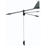 "WinDesign Oringinal 10"" Hawk Wind Indicator"