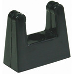 WinDesign Clip for holding all extensions to tiller