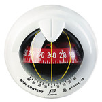 Plastimo Mini Contest Compass - White