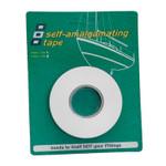 PSP Self Amalgamating Tape, 19mmx5m White