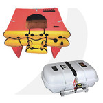 Revere Offshore Elite 4 Container (no cradle) 45-OE4C