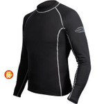 Ronstan Sailing Gear Thermal Top, Hydrophobic, Carbon
