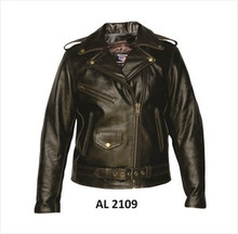 Allstate Leather