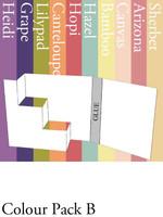 Stair Step - Colour Pack B