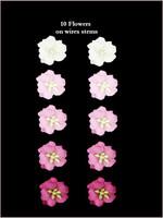 43330 Fruit Blossom Pink Set