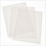 White Vellum A4