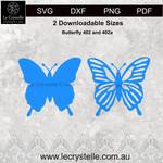 Butterfly 402