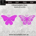 Butterfly 403