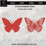 Butterfly 404