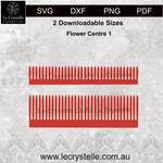 Flower Centre 1