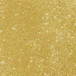 Pure Gold  Glitter  Paper 135gsm