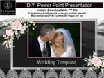 Wedding - Pink Flower