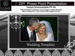 Wedding - Formal Black and White
