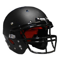 Youth Recruit Hybrid Helmet w/ Facemask