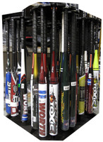 Various Baseball, Fastpitch, Slowpitch